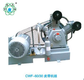 CWF-60/30 皮带机组